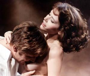 Sylvia Kristel, un vrai sex-symbol