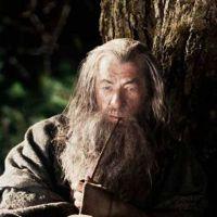 Bilbo le Hobbit : Ian McKellen ne voulait pas revenir !