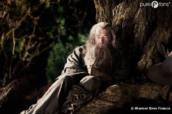 Ian McKellen a failli ne pas revenir dans Bilbo le Hobbit !