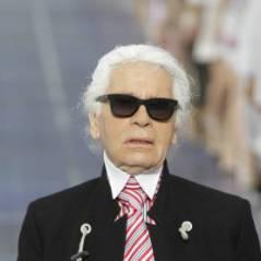 """Karl Lagerfeld : sa nouvelle cible ? François Hollande, """"cet imbécile"""""""