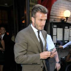 David Beckham : Prêt à agrandir la famille ?