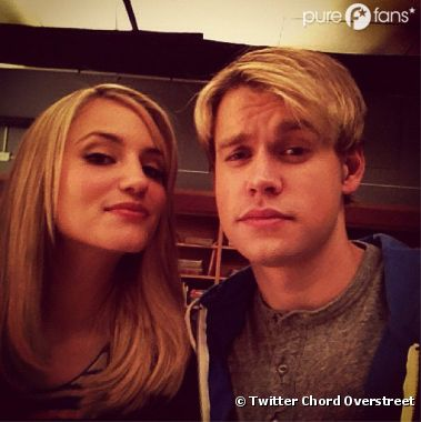 Diana Agron de retour dans Glee !