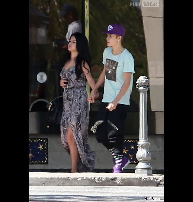 Selena Gomez et Justin Bieber en veulent à Ashley Benson