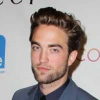 Robert Pattinson : une nouvelle statue de cire encore plus moche !