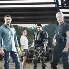 Terra Nova saison 1 : Les dinosaures arrivent ce soir sur M6 !
