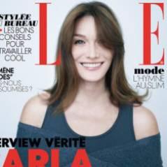 Carla Bruni-Sarkozy : ses conseils très privés à Valérie Trierweiler