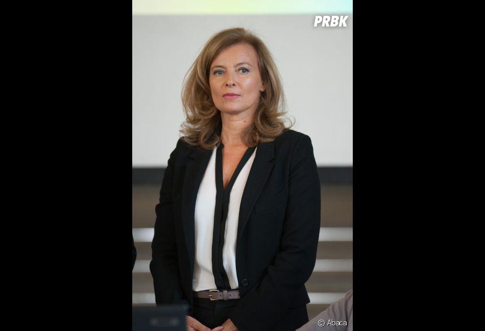 Valérie Trierweiler va-t-elle suivre les conseils de Carla Bruni ?
