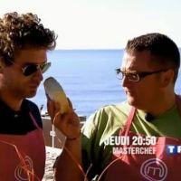 MasterChef 2012 : Les 4 finalistes s'envolent pour l'île de beauté ! (VIDEOS)