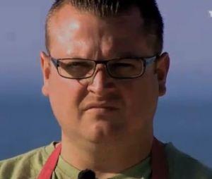 Ludovic se contrôlera-t-il suffisamment pour aller plus loin dans l'aventure MasterChef 2012 ?