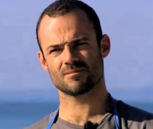 """Olivier sait que la fin de MasterChef 2012 va se jouer à """"un grain de sel"""" !"""