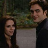 Twilight 5 : bras de fer tendu pour Bella ! Nouvel extrait vidéo !