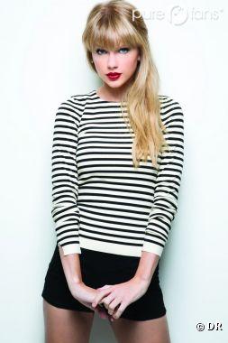 "Taylor Swift ne sortira ""Red"" que le 5 novembre en France !"