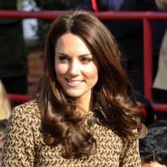 Kate Middleton : Grâce à elle, le prince William ne s'habille plus comme un  plouc !