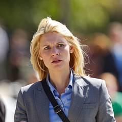 Homeland saison 2 : un rôle moins épuisant pour Claire Danes !