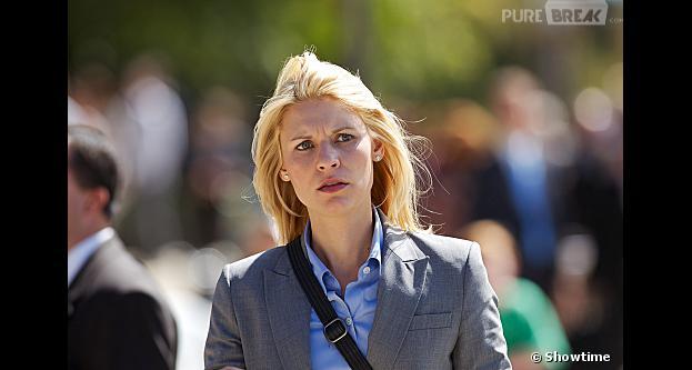 Une saison moins difficile pour Claire Danes