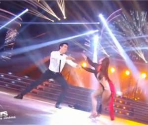 Danse avec les stars 3 : Taig Khris progresse de semaine en semaine