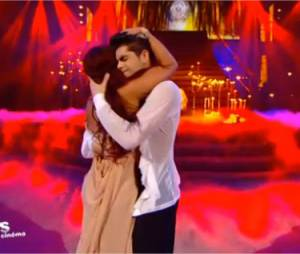 Danse avec les stars 3 : Amel Bent au top sur Roméo et Juliette