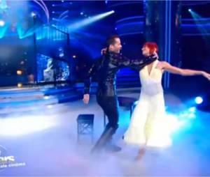 Danse avec les stars 3 : Emmanuel Moire, premier avec 90 points