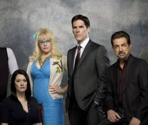 Une guest de choix pour la saison 8 d'Esprits Criminels