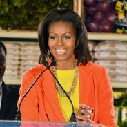 Michelle Obama : Hula Hoop, tenues sexy... les anecdotes les plus surprenantes