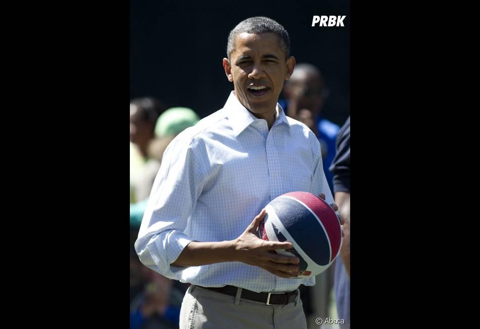 Barack Obama : Sa femme le charrie sur ses grandes oreilles