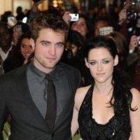 Kristen Stewart et Robert Pattinson en couple ? La réponse timide et vénère de Kristen ! (VIDEO)