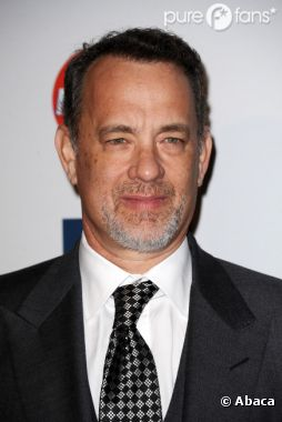 Tom Hanks sera Walt Disney dans son prochain film !