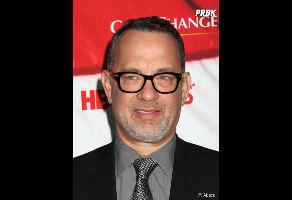 Tom Hanks se transforme pour chaque rôle