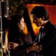 The Vampire Diaries saison 4 : la température monte entre Elena et Damon ! (SPOILER)