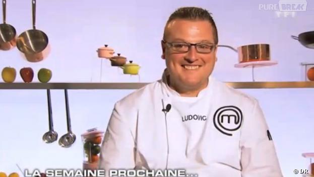 Ludovic a remporté MasterChef 2012 !