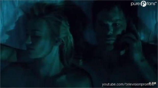 Dexter menacé dans l'épisode 7 de la saison 7 de Dexter