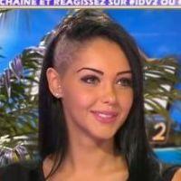 Nabilla : Une tenue très sexy pour sa première chronique dans L'Ile des vérités, Le Mag ! (VIDEO)