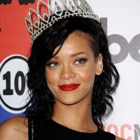 Rihanna / Chris Brown en couple : le démenti de Riri pour protéger Breezy !