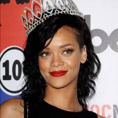 Rihanna / Chris Brown en couple : le démenti de Riri pour protéger Breezy !