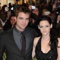 Kristen Stewart : Robert Pattinson n'a toujours pas droit aux câlins