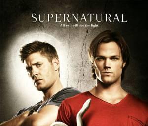 Supernatural revient sur TF6 pour sa saison 7