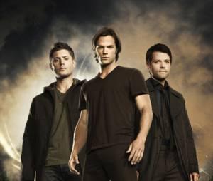 La saison 7 de Supernatural s'annonce énorme