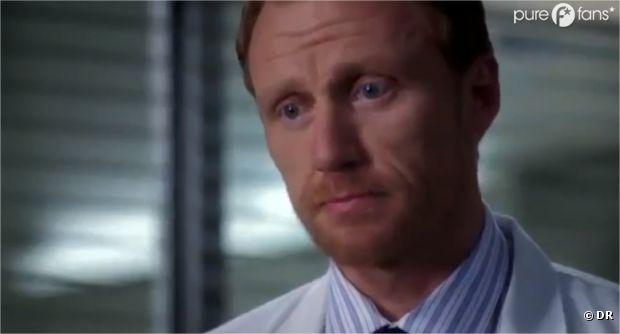 Retrouvailles tendues et gros chèque dans l'épisode 6 de la saison 9 de Grey's Anatomy