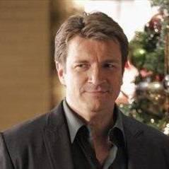 Castle saison 5 : ambiance Noël pour l'épisode 9 ! (PHOTOS)