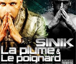 """Sinik revient avec son nouvel album """"La plume et le poignard"""""""