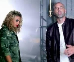 Sinik en duo avec Kayna Samet