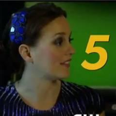 Gossip Girl saison 6 : le compte à rebours est lancé avec l'épisode 6 ! (VIDEO)