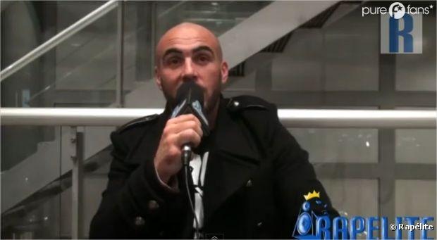 Médine : Il dévoile son avis sur le clash Booba VS Rohff !