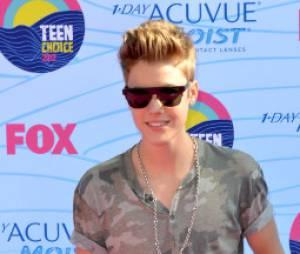 Justin Bieber mène la danse dans la catégorie musique