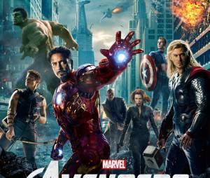 Les super-héros vont-ils réussir à contrer Katniss ?