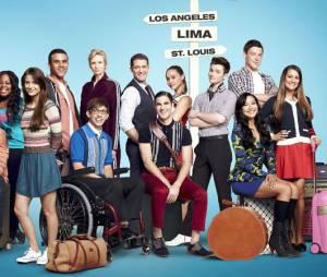 Glee au top côté série comique