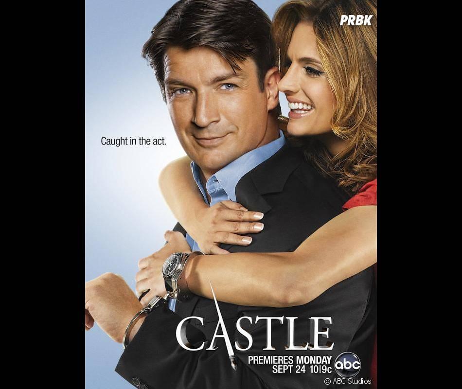 Nathan Fillion et Castle vont-ils garder leurs titres ?