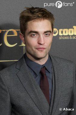 Robert Pattinson s'est expliqué avec Rupert Sanders