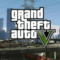 GTA 5 : une sortie prévue pour mars 2013 ?