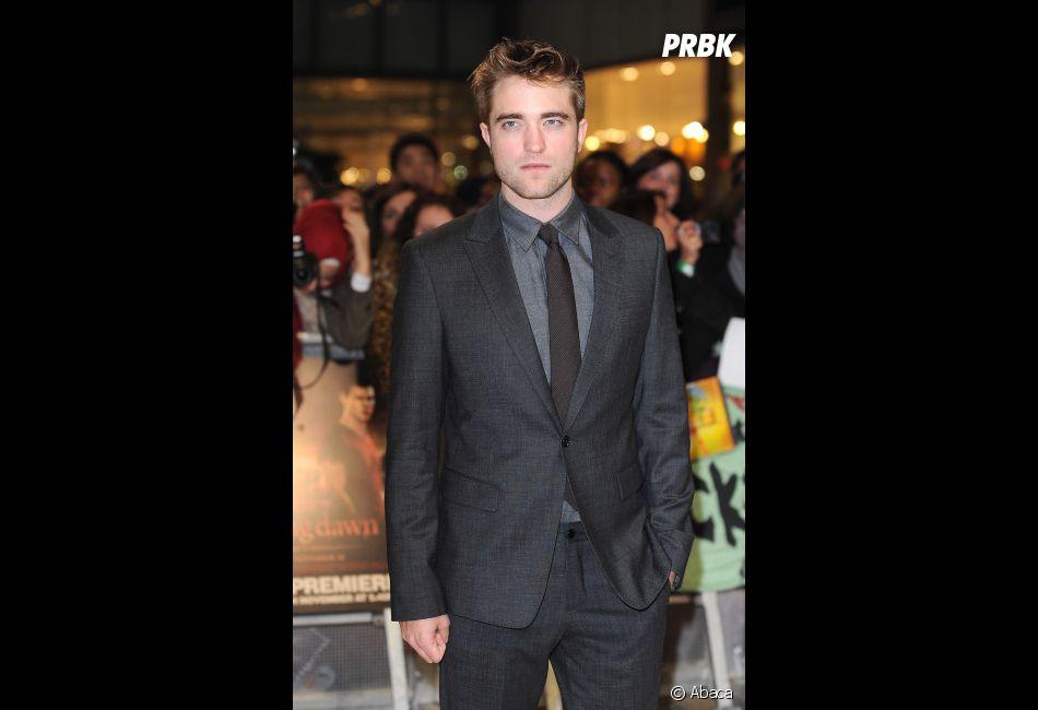 Robert Pattinson peut être content du succès du film